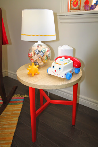 Project Nursery for Baby K 2.0!