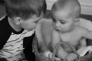Easton and Cooper BW